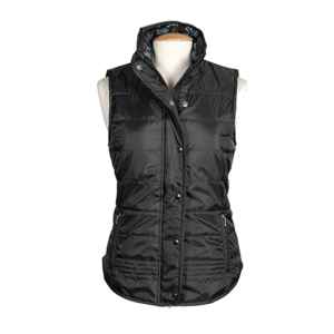 Harry's Horse Bodywarmer Equestrian Society '16