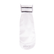 Anky Plastron Fancy - Wit, M
