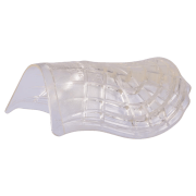 BR soft gel back riser - Naturel