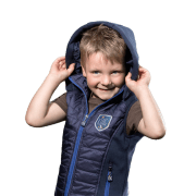 HKM Kinder Bodywarmer King Royal - 110/116