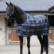 Bucas Celtic power stable Extra - Blauw, 215