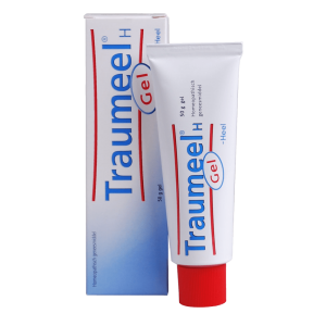 traumeel gel tube