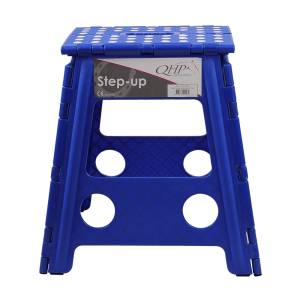 qhp step-up blauw