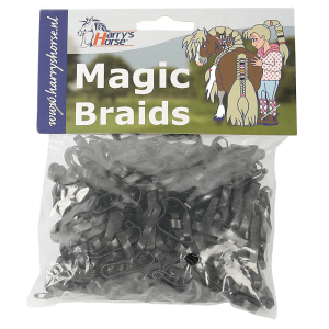 magic braids zak zwart