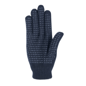 magic gloves zwart