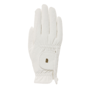 Roeckl Grip Winter - Wit, 10