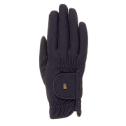 Roeckl Grip Winter - Zwart, 10