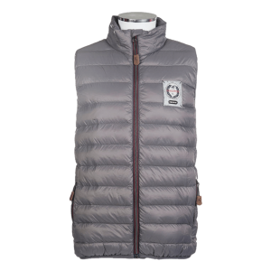 hkm heren bodywarmer highland