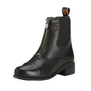 Ariat Devon Zip lll - Zwart, 36.5