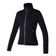 Kingsland Dressage Damesvest CD Lianca - Zwart, M/38