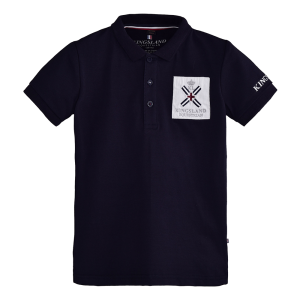 kingsland kinder polo sapelo
