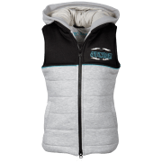 Harry's Horse Kinder Bodywarmer Junior - Grijs, 128