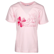 Harry's Horse Kinder Shirt Diva - Roze, L