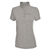 Pikeur Dames Shirt Dantess - Grijs, M/38