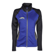 Harry's Horse Dames Vest Just Ride - Blauw, S/36