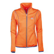 Harry's Horse Dames Vest Dutch Orange - Oranje, S/36