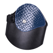 QHP Verwisselbare Top Crocco - Blauw, 35-37