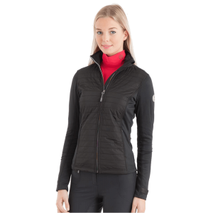 anky dames vest quilted technostretch