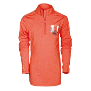Harry's Horse Kinder Shirt LouLou Swinton - Oranje, 128
