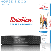 StripHair Gentle Groomer Original - Zwart